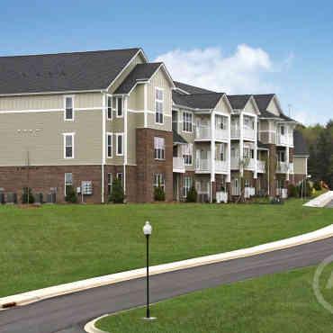 Laurel Park Apartments Hendersonville Nc