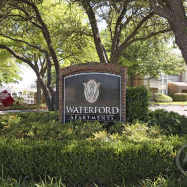 Waterford Apartments - Tulsa, OK 74135