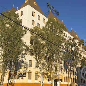 Westside Apartments Los Angeles Ca
