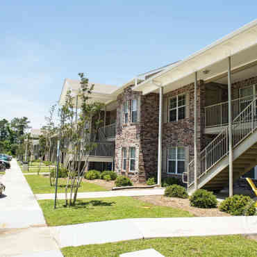 The Gentilly Apartments St Anthony