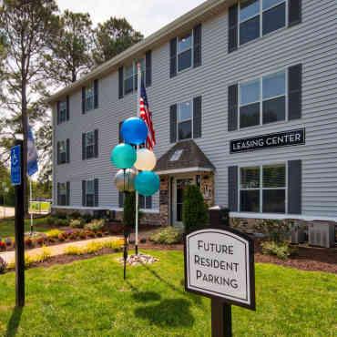 Dove Landing Apartments Virginia Beach Va 23462