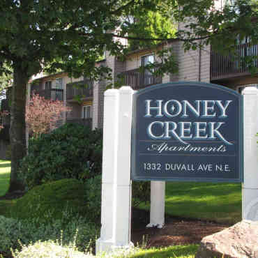 Honey Creek Apartments Renton Wa