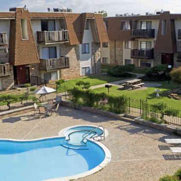 Seminole Apartments Springfield Mo 65804