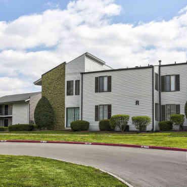 Point Breeze Apartments Nashville Tn