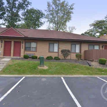 Apartments Sunbury Road Westerville Ohio
