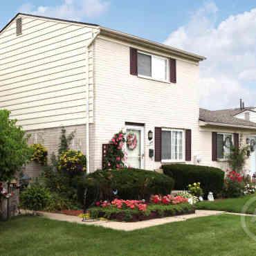 Auburn Village Townhomes Apartments Pontiac Mi 48340