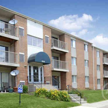 West End Apartments Quakertown Pa