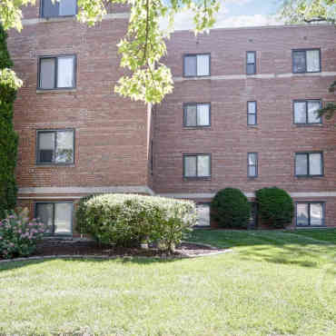 Kenmore Park Apartments Elmhurst Il 60126