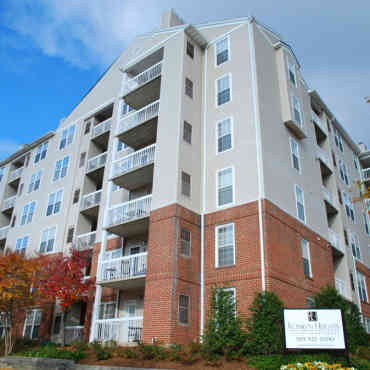 Apartments Near Marymount University Arlington Va