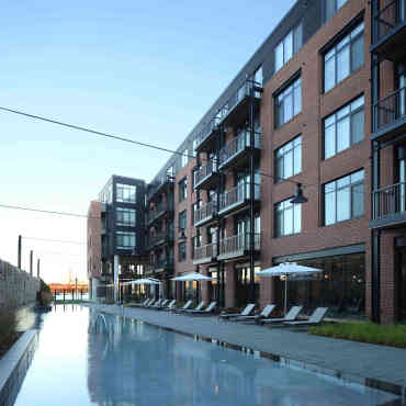 luxury apartment rentals in baltimore md