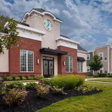 Dwell Luxury Apartments Cherry Hill