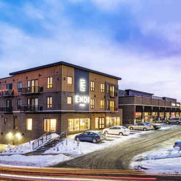 Clear Lake Apartments Mn
