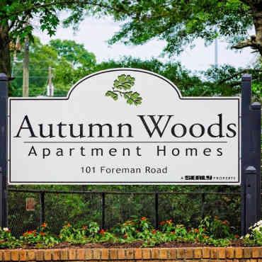 Autumn Woods Apartments - Mobile, AL 36608