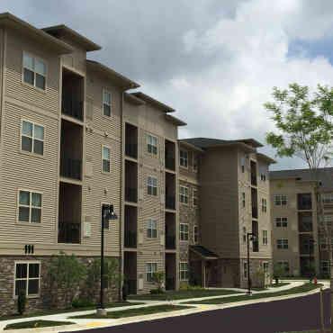 East Market Apartments Fairfax Va