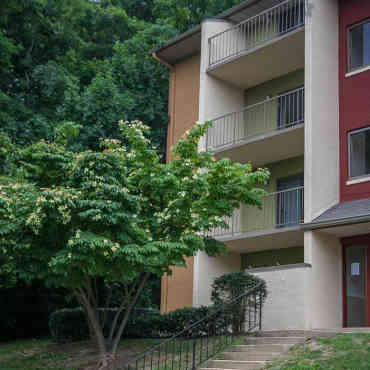 Woods Of Fairfax Apartments Lorton Va