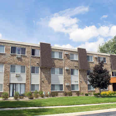 The Arbors Of Glen Ellyn Apartments Glen Ellyn Il 60137