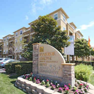 Senior Apartments Santa Ana Ca