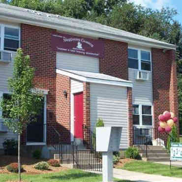Mayflower Crossing Apartments Wilkes Barre Pa 18702