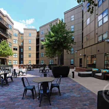 Belmont Apartments Charlottesville Va