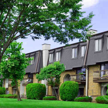 Rachel Gardens Apartments - Pine Brook, NJ 07058