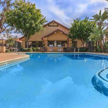 Villa La Paz Apartment Homes Rancho Santa Margarita Ca