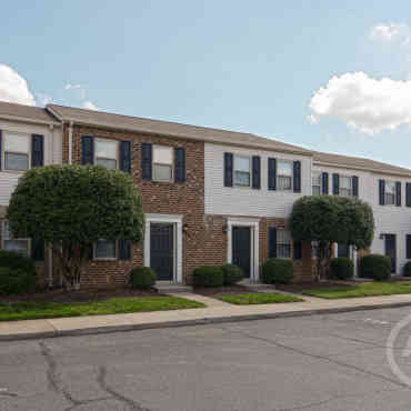 Swansboro Hills Apartments