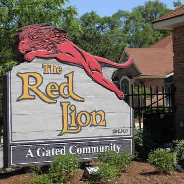 Red Lion Apartments Ypsilanti Mi 48198