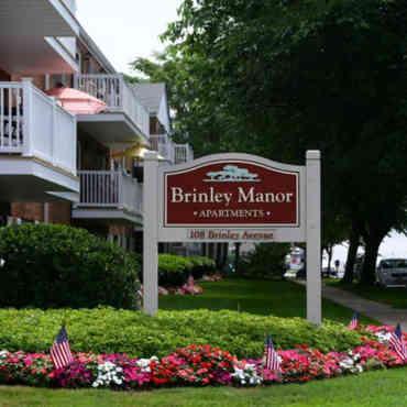 Brinley Manor Llc Apartments Bradley Beach Nj 07720