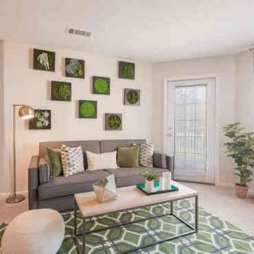 Apartments for Rent in Morrisville, NC with a View