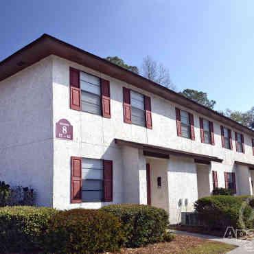 Woods Apartments Savannah Ga