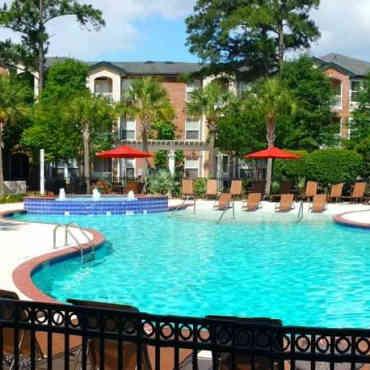 Ingleside Plantation Apartments North Charleston Sc 29405