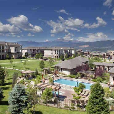 Sagebrook Apartments Colorado Springs Co 80920