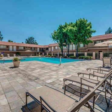 Canyon Club Apartments Upland Ca 91786