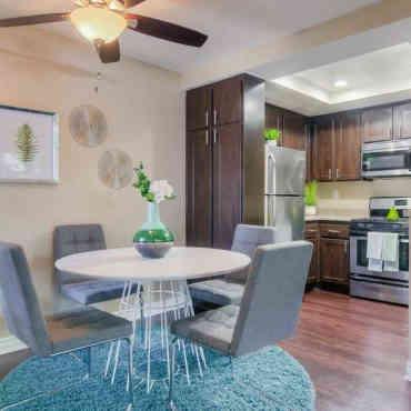 Senior Apartments Chino Hills