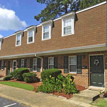Hickory Point Apartments Newport News