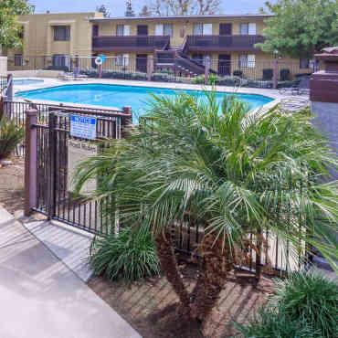 Heritage Park Alta Loma Senior Living Apartments Rancho