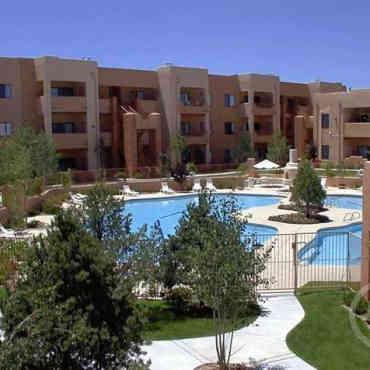 West Park Apartments Albuquerque