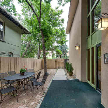 1410 York St Apartments - Denver, CO 80206