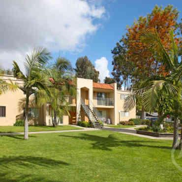 Carroll Apartments San Diego Ca