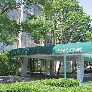 Towne Square Apartments Dallas Tx