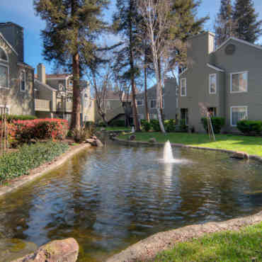 Senior Apartments Pleasant Hill Ca