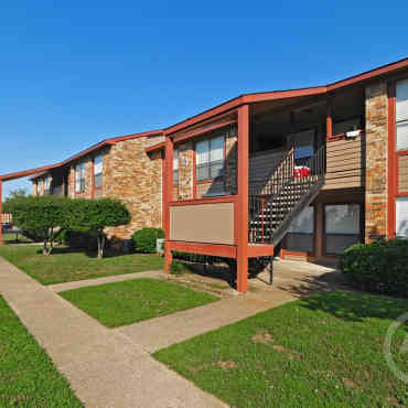 Oak Hill Apartments Tyler Tx