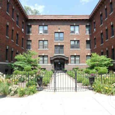 Gladstone Apartments Minneapolis Mn 55403