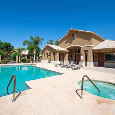 Cypress Point Apartments Casa Grande Az 85122