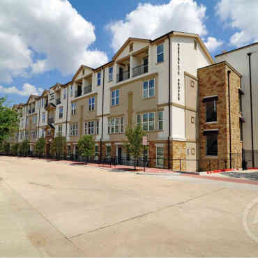 Northgate Proper Apartments College Station Tx 77840