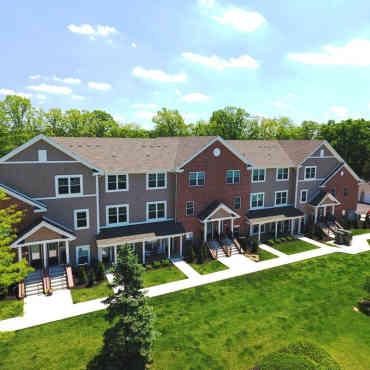 Hayden Falls Apartments Dublin Ohio