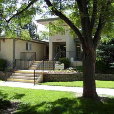 Creekside At Amherst Apartments Denver Co 80227