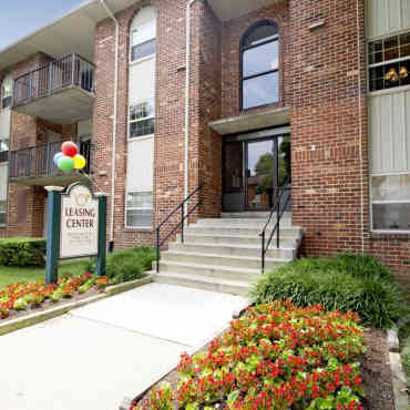 Painters Mill Apartments - Owings Mills, MD 21117