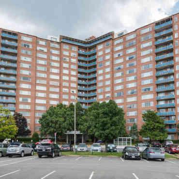 Southern Towers Apartments Alexandria Va 22311