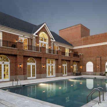 Ashton Heights Apartments Arlington Va